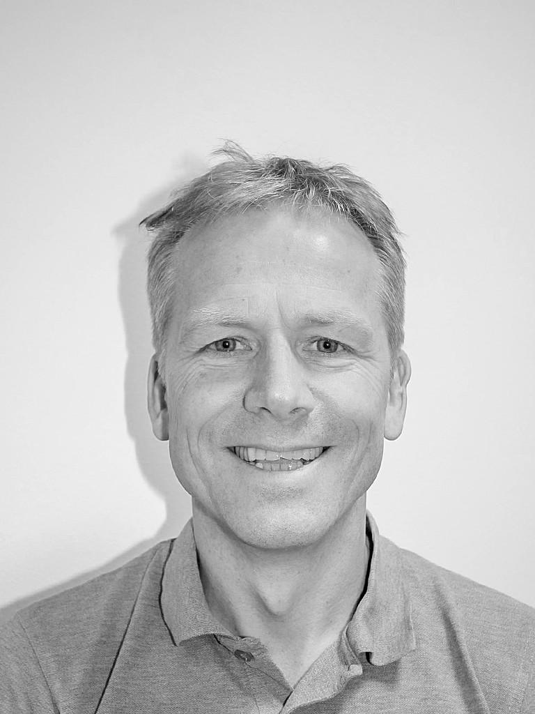 Bjørn Inge Grov